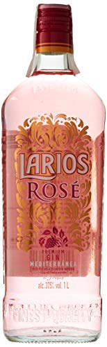 Larios Rose 37,5º - 1000 ml