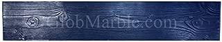 GlobMarble Wood Grain Texture Concrete Stamp Mats SM 5000/3. Wood Plank Woodgrain