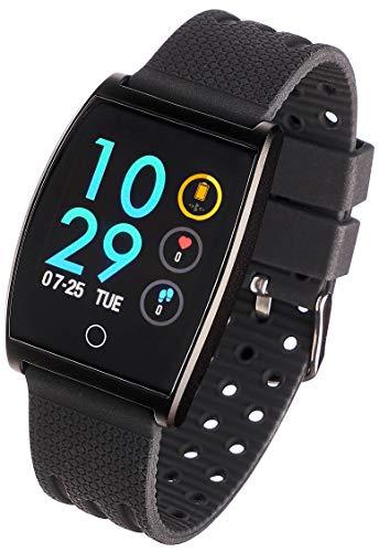 Garett Sport 22 Smartwatch, Schwarz