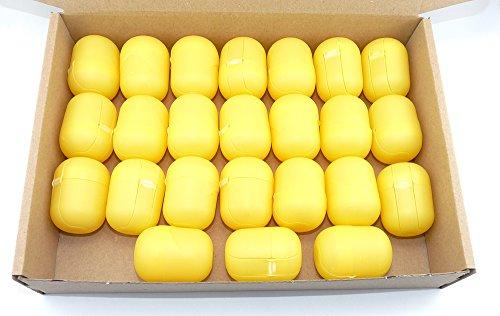 Kinder Überraschung, 24 capsule gialle a sorpresa (Uova di Ferrero)