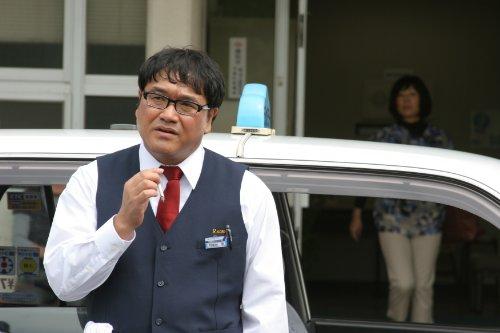 AMGエンタテインメント『映画版ねこタクシー』