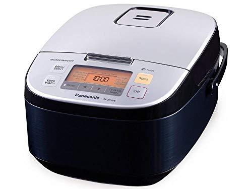 Cuiseur à Riz Panasonic Contrôlé par Micro-Ordinateur - Modèle Sr-zx105 - 0