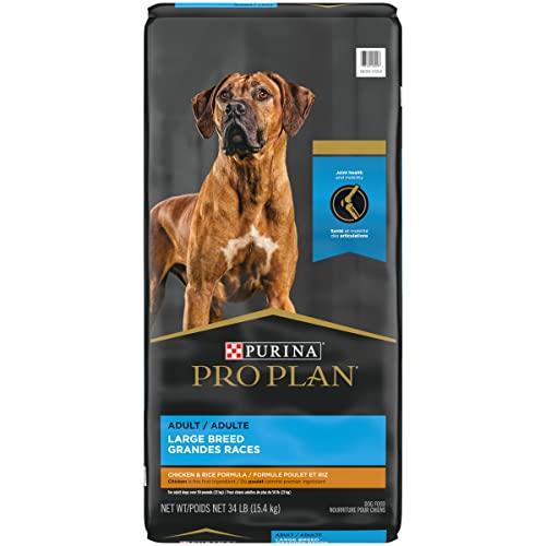 Purina Pro Plan Adult Dry Dog Food