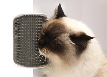Cat it Senses 2.0 Brosse/Auto Toiletteur pour Chat