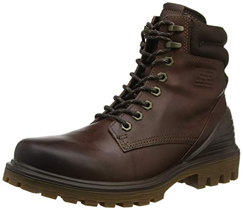 ECCO Men s Tred Tray M Classic Boots Brown