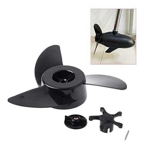 Adanse Motor Boot Propeller Elektrischer Propeller Propeller u?En Border Elektro Motor für Haibo Et34 Et44 Et54
