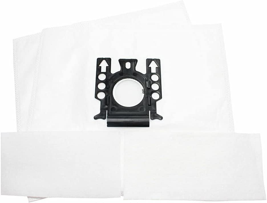 2 Vacuum Bags Micro Super sale 4 HEPA Miele With S Filters Sale SALE% OFF Compatible
