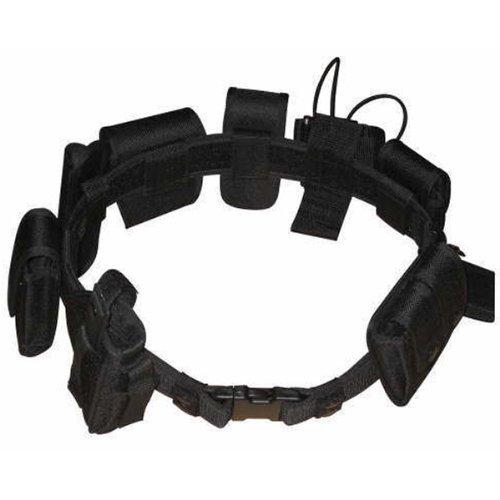 Eidoct Tactical Gürtel Outdoor Multifunktional Tactical Belt Security Police Guard Utility Kit