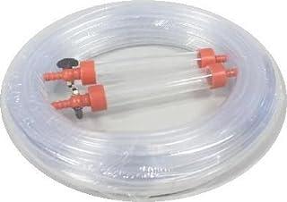 水盛管水平器