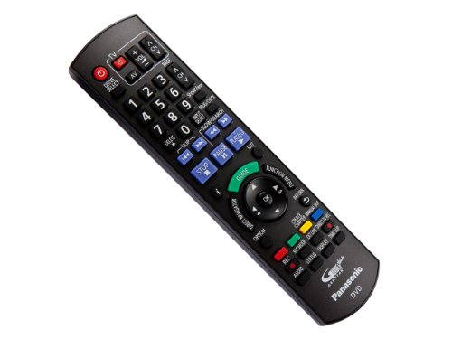 Panasonic N2QAYB000124 Fernbedienung für DMR-EH575 DMR EH575 DVD Recorder