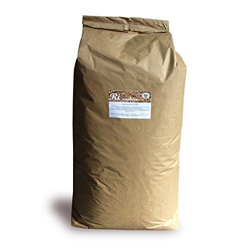 ARTIMESTIERI - Kork-Granulat - Packung von 1/8 einer Kubikmeter (125lt) - 3-8mm