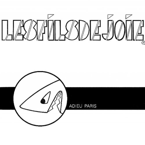 Adieu Paris (Single 1982)