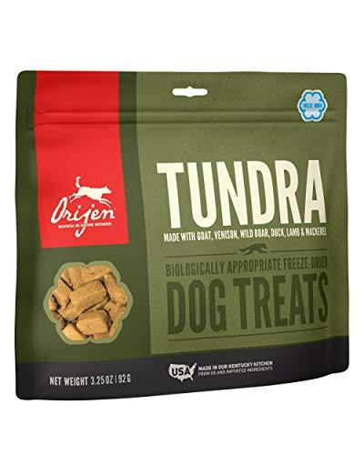 Orijen Dog Treat Freeze Dried - Tundra - 92 g
