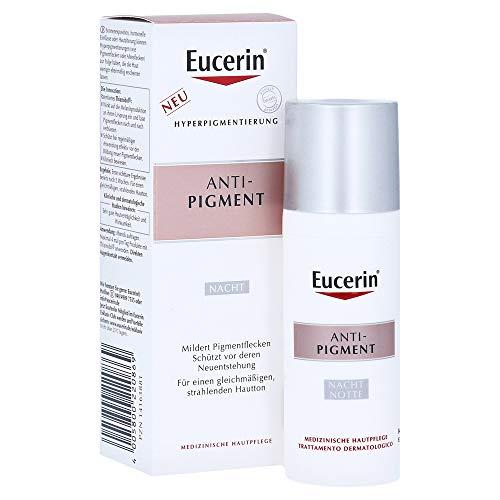 Eucerin Even Brighter Noche Cuidado, 50ml