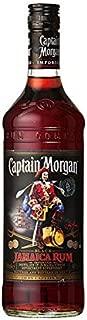 キャプテンモルガン ブラックラム 700ml