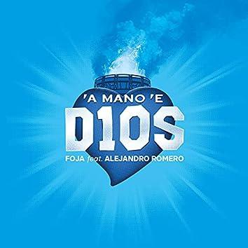 'A Mano 'e Dios
