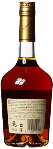 Hennessy V.S., Cognac, 40%vol. 0,7 Liter - 2