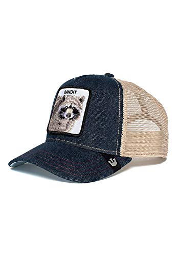 Goorin Bros. Trucker Cap Bandit pet Navy Blue