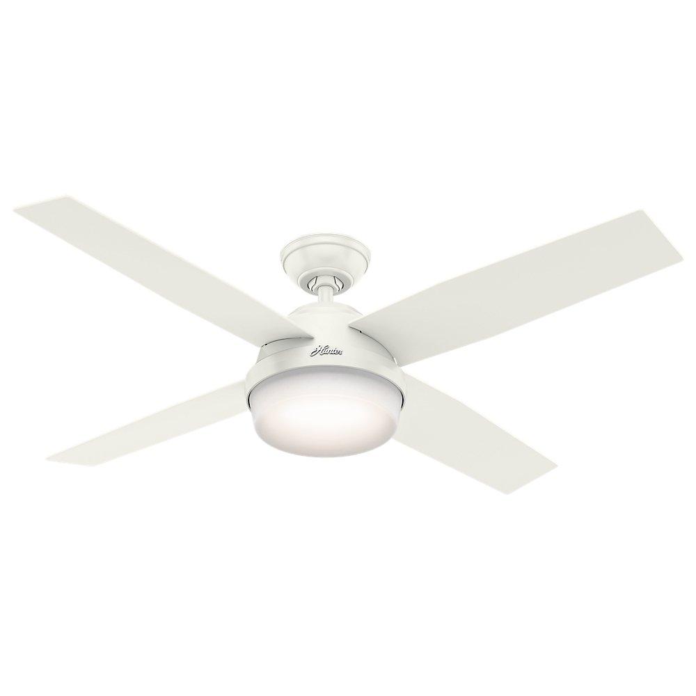 Hunter Outdoor Ceiling Fan control