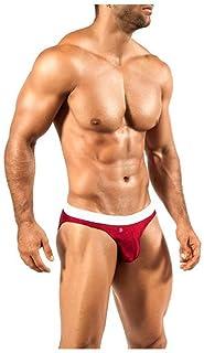 ef47c714a489 Joe Snyder JS15 Bikini Ela Black Mens Underwear