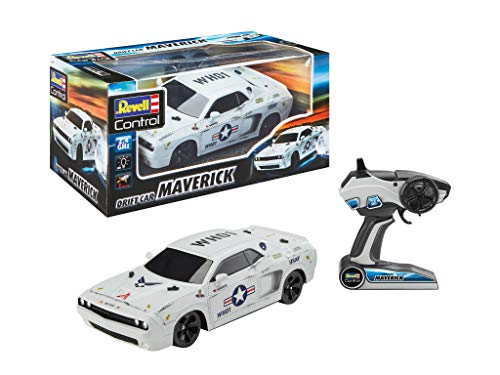 Revell - 24473 RC Drift Car'MAVERICK'