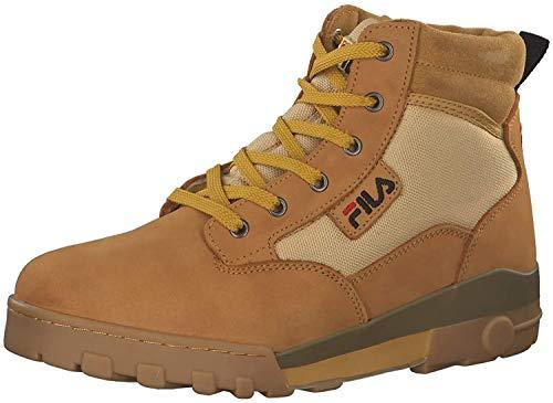 Fila Boots Herren Grunge II MID 1010700.EDU Chipmunk, Schuhgröße:46
