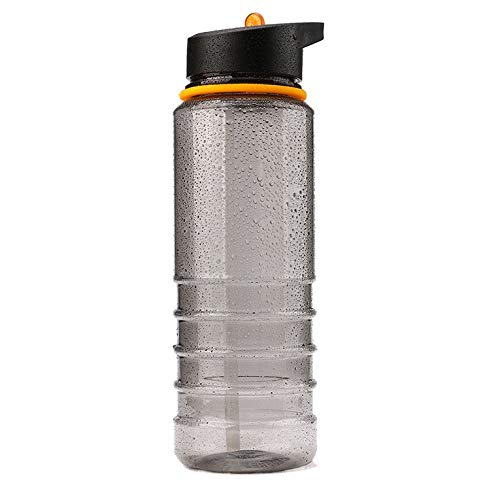 Kurphy 800 ml bebidas botella taza tour bebidas deportes hidratación paja botella de agua para ciclismo senderismo viaje bicicleta gimnasio deporte