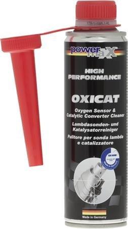 Limpiador AV para sonda Lampba y catalizador elimina impurezas Oxicat Powwwerbmaxx, 300 ml