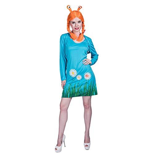 - Schnecke Halloween Kostüm