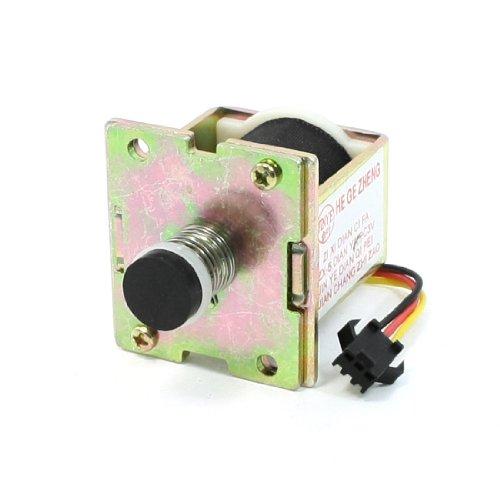 Repuesto GPL de calentador de agua de gas 3pines y electroválvula CD 3V