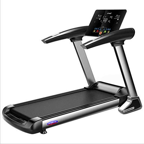 SBRM Loopband, kleine fitnessapparaten voor thuis, loopband, vouwband, elektrische loopband, fitness, aerobic-oefening