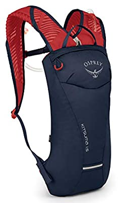 Osprey Europe Women's Kitsuma 1.5 Hydration Pack with 1.5L Hydraulics LT Reservoir