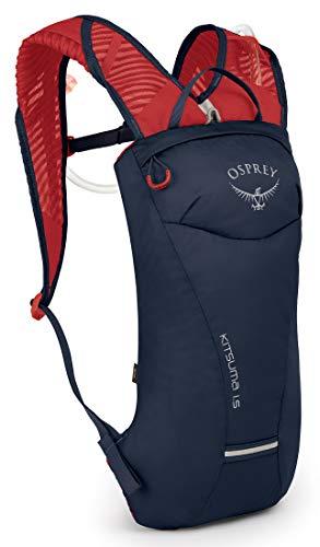 Osprey Kitsuma 1.5 Women's Hydration Pack with 1.5L Hydraulics™ LT Reservoir - Blue Mage (O/S)