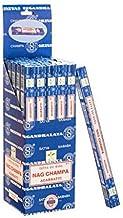 Satya Nag Champa Incense Sticks - 250 Grams