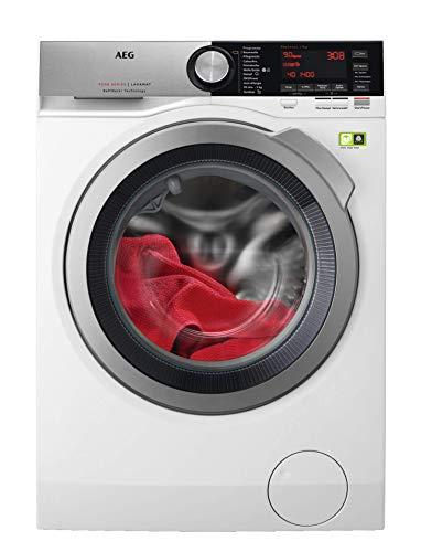 Leise Waschmaschine AEG