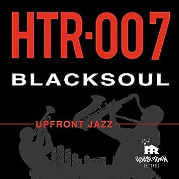 Upfront Jazz