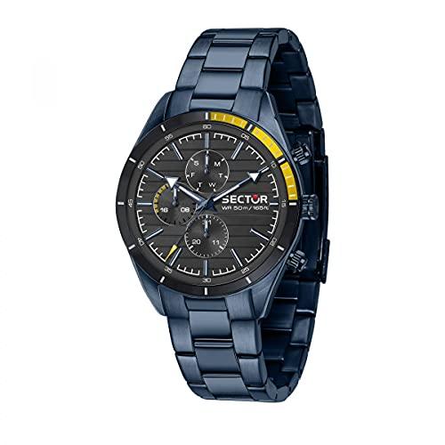 Sector No Limits 770 Reloj Hombre, De Cuarzo, Multifonción - R3253516006