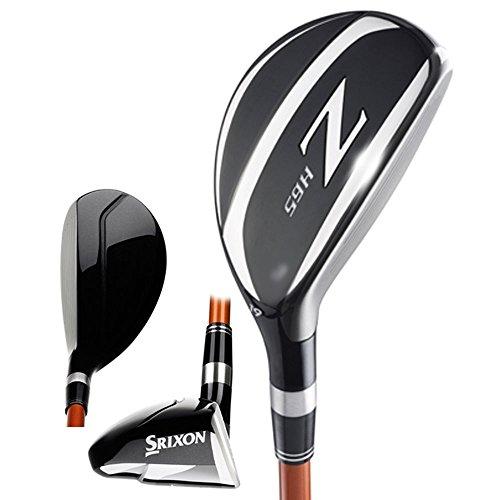 Hibrido Golf Stiff Marca Srixon