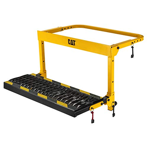 CAT 350 Pound Deluxe Truck/SUV Tire Service Step - 240328