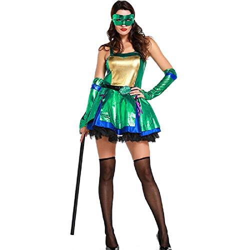 Best womens cosplay ninja turtle on the market 2020