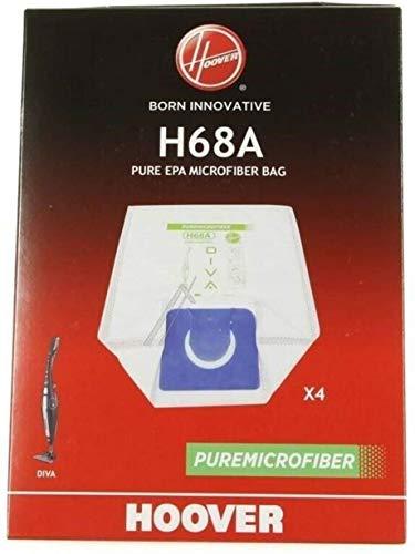 Ricelsud.it 1RB5698089 H68 Diva Original Hoover Bags