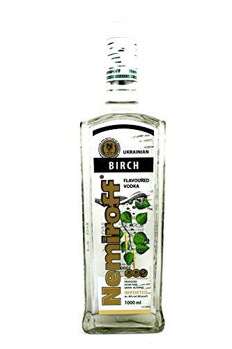 Nemiroff Nemiroff Birch Flavoured Vodka 40% Vol. 1L - 1000 ml