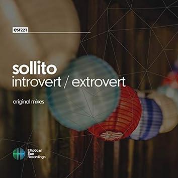 Extrovert / Introvert EP