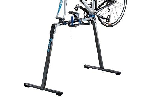 Soporte para reparación de bicicletas Tacx CycleMotion, Unisex, Talla única