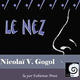Le Nez - Caracolivres - 10/12/2012