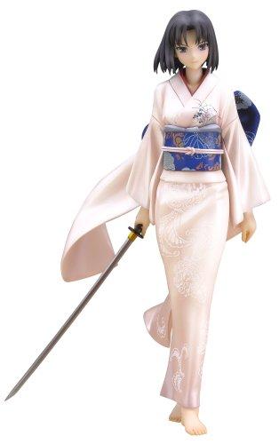 Kara no Kyoukai: Ryogi Shiki Kimono Version 1/7 PVC Figure