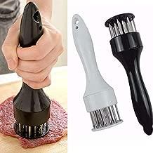 Stainless Steel Meat Tenderizer Meats Steak Cooking Tool Meat Pin Floss Grinder