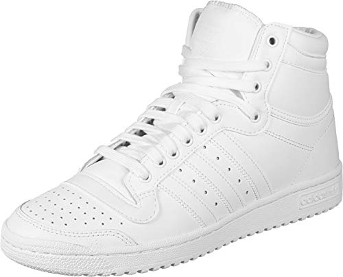 adidas Originals Top Ten Hi Sneaker S84596 Footwear White Gr. 38 (UK 5,0)
