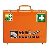 SÖHNGEN 0360101 Erste-Hilfe-Koffer Spezial Baustelle