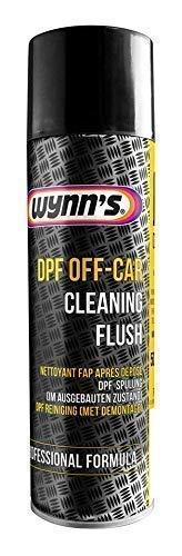 Wynn's Nettoyant FAP DPF OFF-CAR Cleaning Flush - 500ml